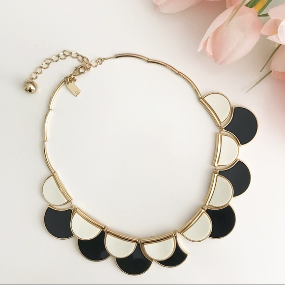 of rack baguette press free image shop nordstrom scallop necklace product